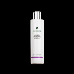 Acqua micellare Aloe 250 ml - Nuova Formula